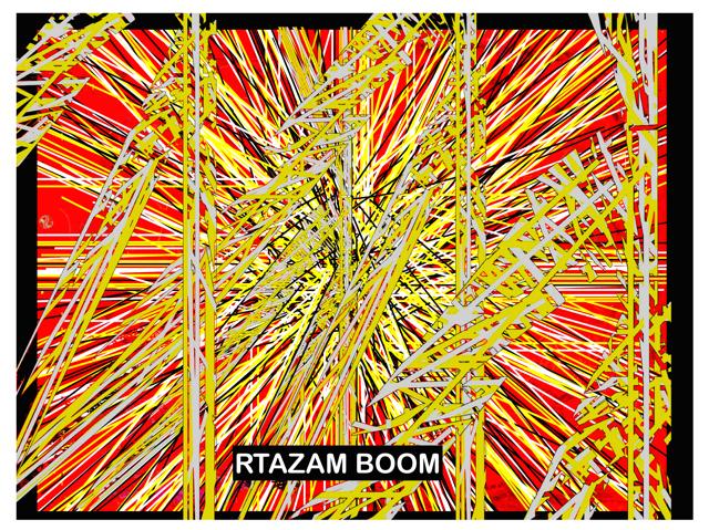 RTAZAM  BOOM