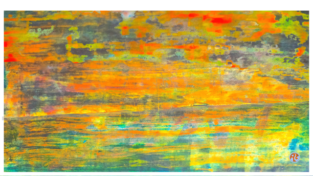 Abstractions of Landscape