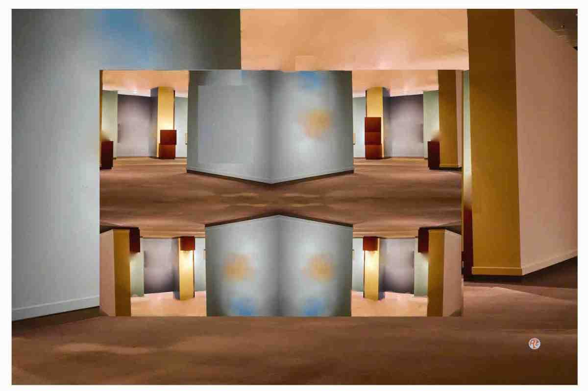 Glenbow Interior II